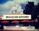 Spanglish Kitchen Menu
