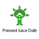 Pressed Juice Daily Menu