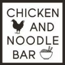 Chicken and Noodle Bar Menu