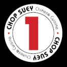 #1 Chop Suey Menu
