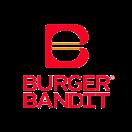 Burger Bandit Menu