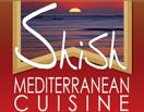 Shish Mediterranean Cuisine Menu