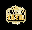 El Viejo Yayo #2 Menu