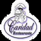 Caridad Restaurant Menu