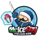 Mr Ice Guy Italian Ices Menu