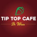 Tip Top Cafe Menu