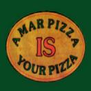 Amar Pizza Menu