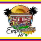 Mami's Empanadas Menu