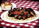 Cipriano's Menu