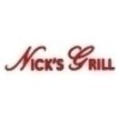 Nick's Grill Menu