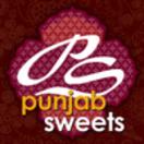 Punjab Sweets Menu