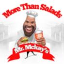 Mr McKays More Than Salads Menu