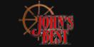 John's Best Pizza Menu