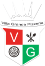 Villa Grande Pizzeria Menu