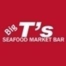 Big T's Seafood (San Jose) Menu