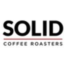 Solid Coffee Roasters Menu