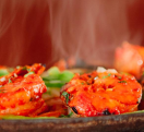 India's Tandoori Halal Restaurant Menu