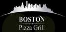 Boston Pizza and Grill Menu