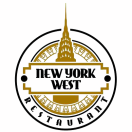 New York West Menu