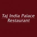 Taj India Palace Menu