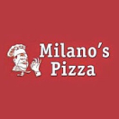 Milano's Pizza Menu