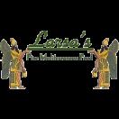 Larsa's Fine Mediterranean Food Menu