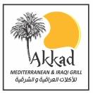 AKKAD Mediterranean & Iraqi Grill Menu