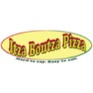 Itza Boutza Pizza Menu