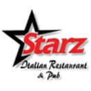 Starz Pizza Menu