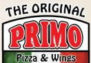 Primo Pizza & Grill Menu