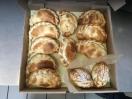 World Empanadas Menu