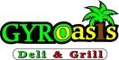 Gyroasis Deli & Grill Menu