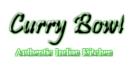 Curry Bowl Indian Kitchen Menu