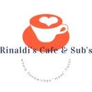 Rinaldi's Italian Deli Menu