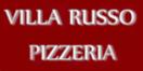 Villa Russo Pizzeria Menu