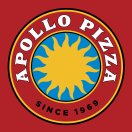 Apollo Pizza Menu
