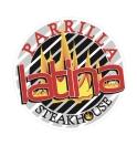 Parrilla Latina Steakhouse 614 Menu