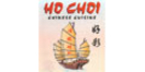 Ho Choi Chinese Menu