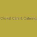 Cricket Cafe & Catering Menu