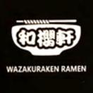Wazakuraken Ramen Menu