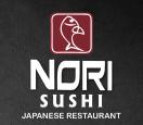 Nori Sushi Menu