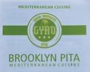 Abide Brooklyn Pita Menu