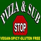 Pizza & Sub Stop  Menu