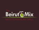 The Beirut Mix Menu