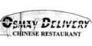 Osmay Delivery Chinese Restaurant Menu
