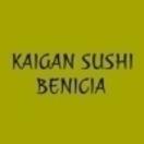 Kaigan Sushi Menu