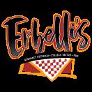 Erbelli's Gourmet Pizza, Bistro & Pub  Menu