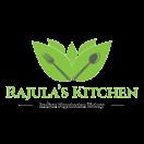 Rajula's Kitchen Menu