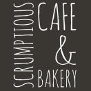 Scrumptious Cafe Bakery Menu