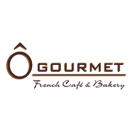 O Gourmet French Cafe & Bakery Menu
